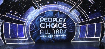 People's Choice Awards 2011, Nominations, header