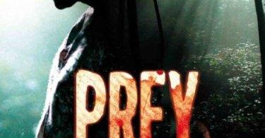 Prey, 2010, Movie Poster