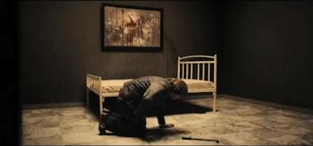 Srdjan Todorovica, A Serbian Film, 2010, Movie Trailer, header