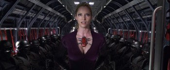 Sienna Guillory, Resident Evil: Afterlife, 02