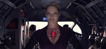 Sienna Guillory, Resident Evil: Afterlife, 06