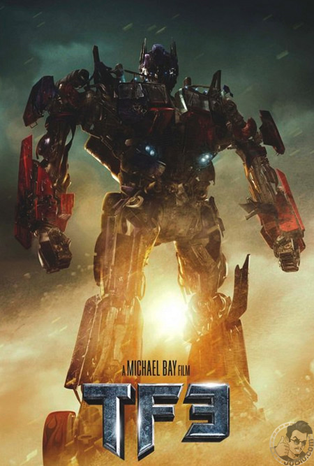 Transformers: Dark of the Moon, Promo, Teaser, Movie Poster, Optimus Prime
