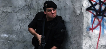 Wagner Moura, Elite Squad 2
