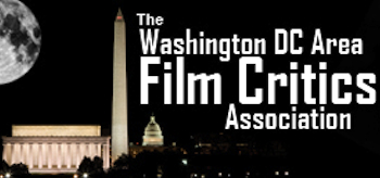 Washington D.C. Area Film Critics Association Logo