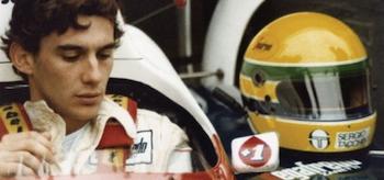 Ayrton Senna, Senna