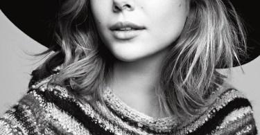 Elizabeth Olsen, V Magazine