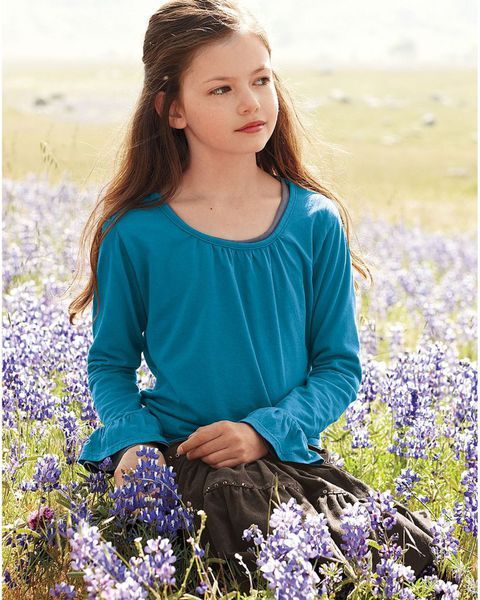 Mackenzie Foy, The Twilight Saga: Breaking Dawn, 01
