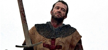 James Purefoy, Ironclad