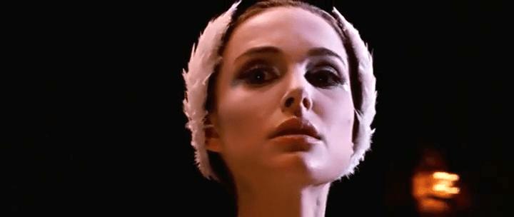 Film Review Black Swan 2010 Darren Aronofsky Natalie Portman Mila Kunis Filmbook