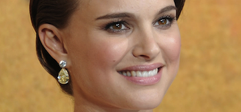 Natalie Portman, Screen Actors Guild Awards, 2011, 02