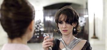 Natalie Portman, Winona Ryder, Black Swan