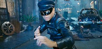 Donnie Yen, Legend of the Fist: Return of Chen Zhen