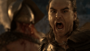 Dustin Clare, Spartacus: Gods of the Arena, The Bitter End, 06