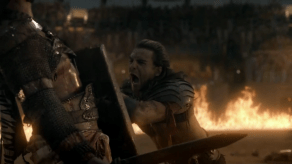 Dustin Clare, Spartacus: Gods of the Arena, The Bitter End, 08