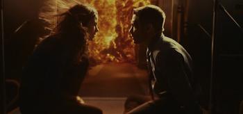 Jake Gyllenhaal, Michelle Monaghan, Source Code