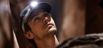 James Franco, 127 Hours