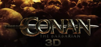 Jason Momoa, Conan the Barbarian, Motion Poster, 02