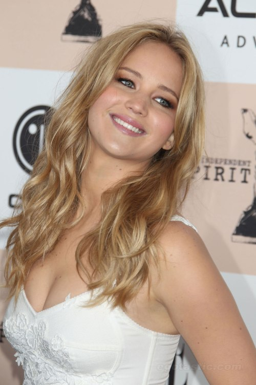 Jennifer Lawrence, Spirit Awards, 01