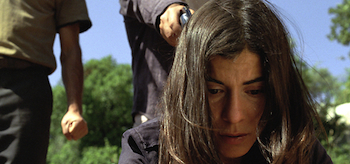 Lubna Azabal, Incendies