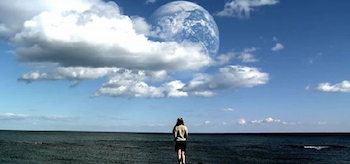 Brit Marling, Another Earth