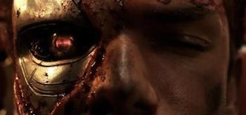 Darren Shahlavi, Mortal Kombat: Legacy, Jax, Sonya, and Kano (Part 2)