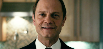 David Hyde Pierce, The Perfect Host