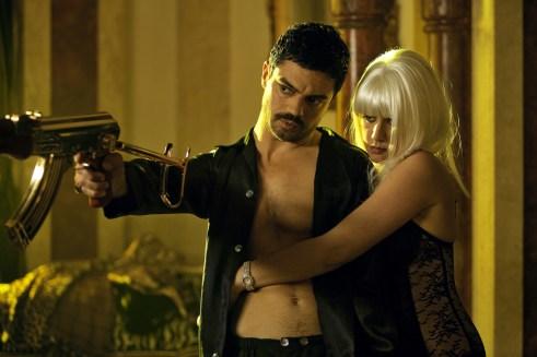 Dominic Cooper, Ludivine Sangnier, The Devil's Double