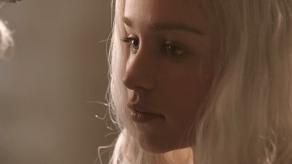 Emilia Clarke, Game of Thrones, Winter is Coming, 02