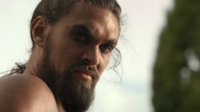 Jason Momoa, Game of Thrones, Winter is Coming, 02