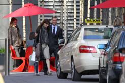 Jude Law, Rachel Weisz, 360, set, 04
