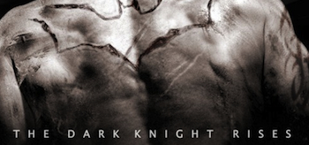 The Dark Knight Rises Bane Movie Poster by Ryan Luckoo, 02