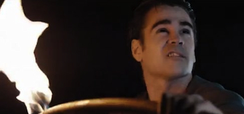 Colin Farrell, Fright Night (2011)