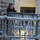 Daniel Craig, The Girl with the Dragon Tattoo, Sweden Set, 01