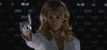 January Jones, X-Men: First Class, 2011