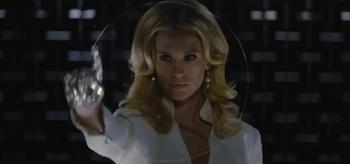 January Jones, X-Men: First Class, 2011