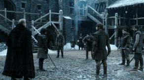 Kit Harington, Game of Thrones, Lord Snow, 01