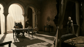 Mark Addy, Game of Thrones, Lord Snow, 01