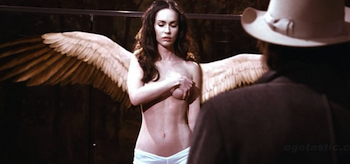 Megan Fox, Passion Play, 2010, 05