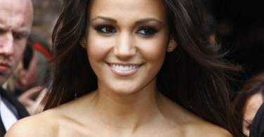 Michelle Keegan, British Soap Awards 2011, 01