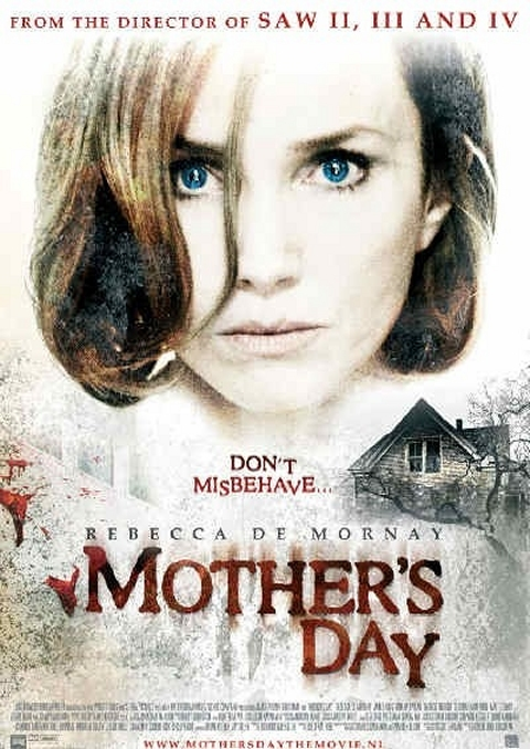 Mother's Day Movie Poster