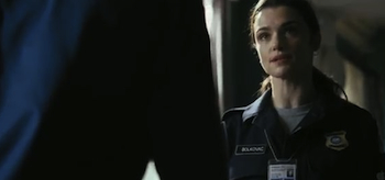 Rachel Weisz, The Whistleblower, 2010