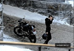 Rooney Mara, The Girl with the Dragon Tattoo, Sweden Set, 04