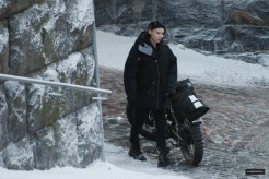 Rooney Mara, The Girl with the Dragon Tattoo, Sweden Set, 07