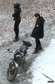 Rooney Mara, The Girl with the Dragon Tattoo, Sweden Set, 09