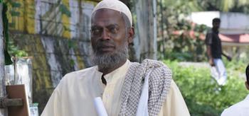 Salim Kumar, Adaminte Makan Abu