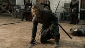Sean Bean, Game of Thrones, The Wolf and the Lion