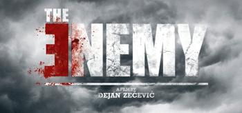 The Enemy, Neprijatelj, Poster, 02