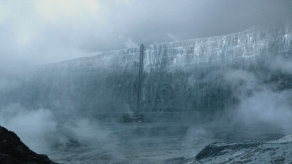 The Wall Elevator, Game of Thrones, Lord Snow, 01
