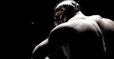 Tom Hardy, Bane, The Dark Knight Rises, 01
