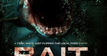 Bait (2011) Movie Poster